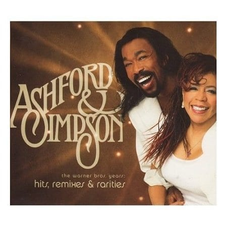 Ashford and Simpson Ashford And Simpson I'm Not That Tough