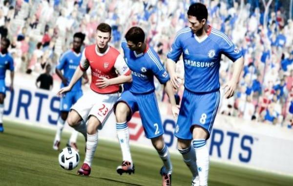 fifa 12 feature