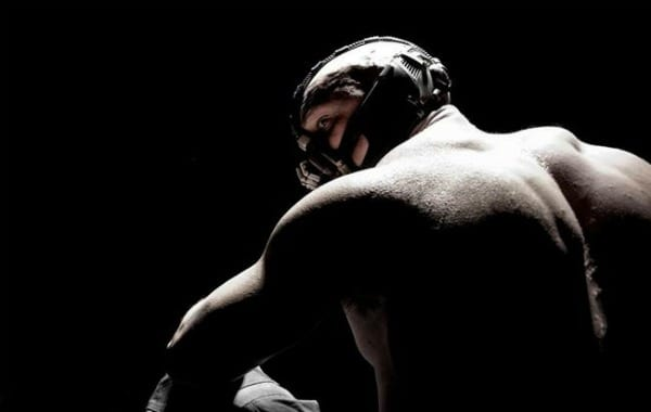 Christopher Nolan to re-edit Bane's voice in The Dark Knight Rises