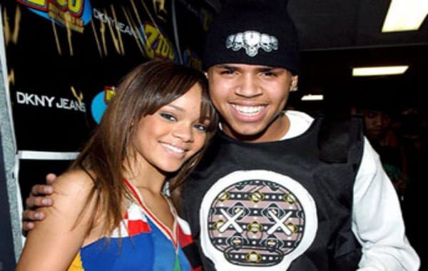 EXCLUSIVE Rihanna Drops Birthday Cake Remix Ft Chris Brown
