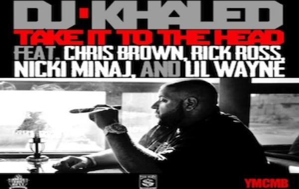 DJ Khaled - Wild Thoughts Lyrics | MetroLyrics