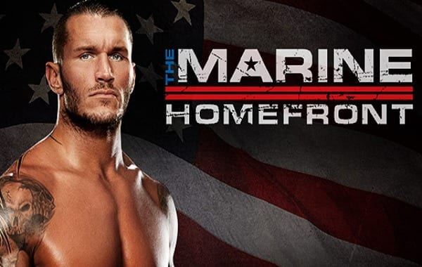 Randy Orton Marine
