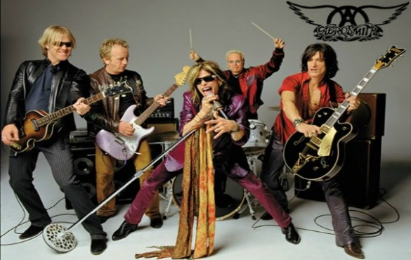 Aerosmith to appear on American Idol