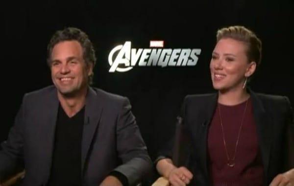 meet the avengers cast