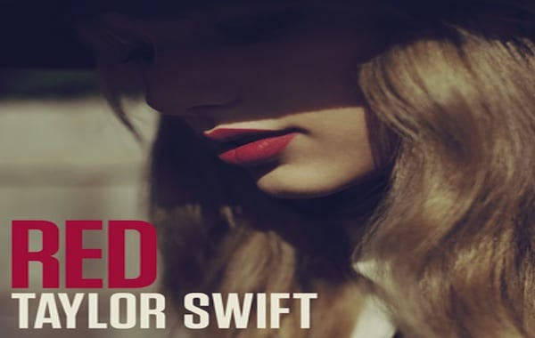 mp3 taylor swift red