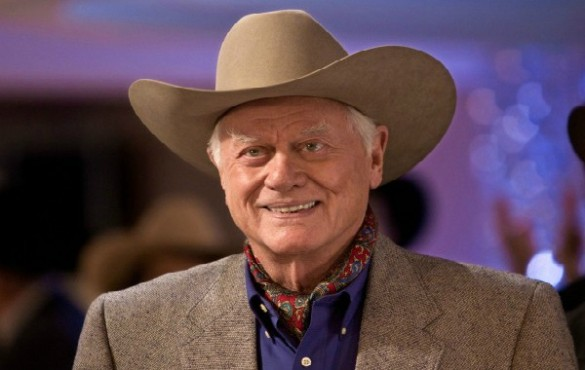 """Dallas"" Star Larry Hagman Dies At 81"