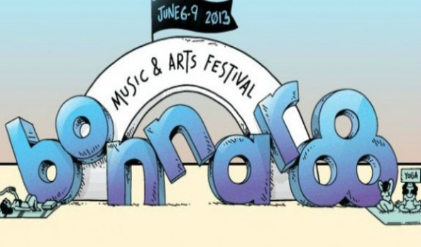 Bonnaroo Doesn't Disappoint with 2013 Lineup!