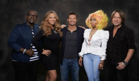 Big Changes Coming to 'American Idol'