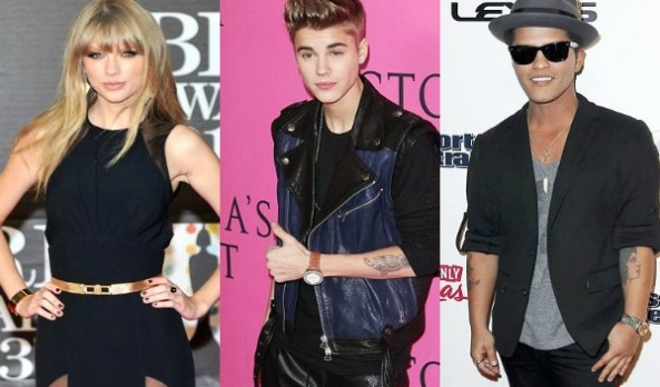 "2013 Billboard Music Awards…and Bieber Getting ""Boo'ed"""