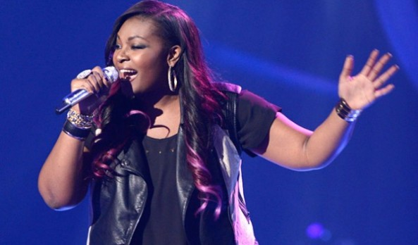 'Idol' Winner Candice Glover's Debut Album Releases July 16