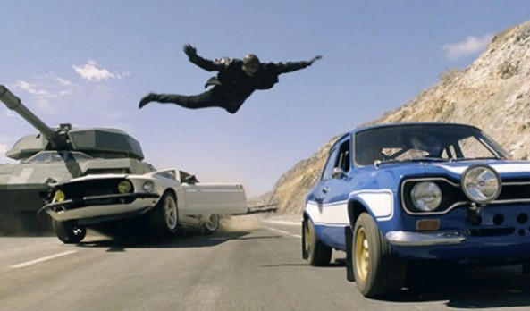 'Fast & Furious 6′ Keeps Franchise Interesting