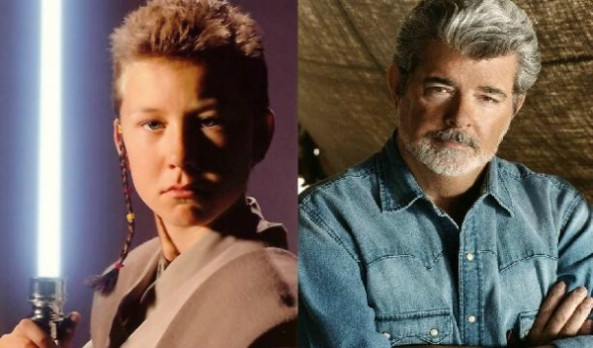 Interview with 'Star Wars' Actor Jett Lucas, Son of George Lucas