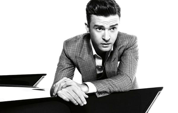 Justin Timberlake Announces The 20 20 Experience World