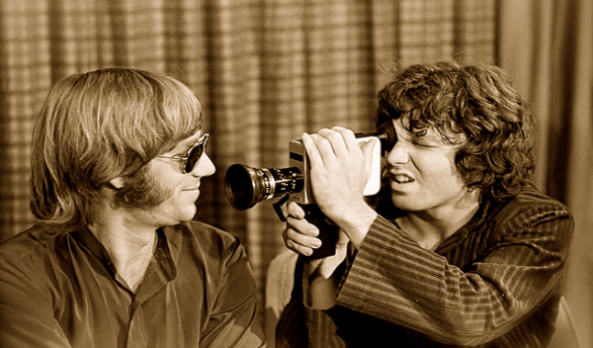 """The Doors"" Ray Manzarek Dead at 74"