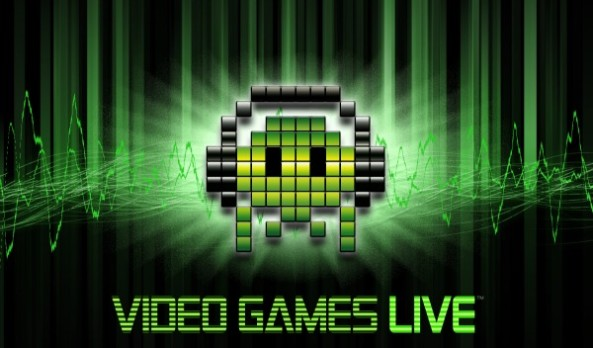 WIN Tickets to Video Games Live at the Houston Symphony!