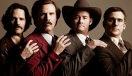'Anchorman 2' Trailer Released