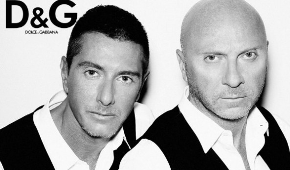 Fashion Icons Dolce and Gabbana Facing Possible Prison Time