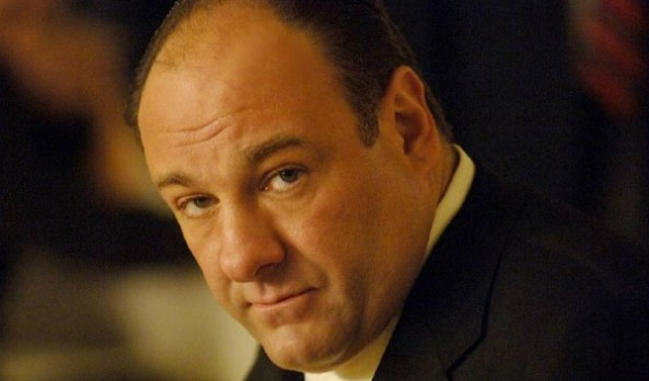 James Gandolfini, Tony Soprano, Dies Suddenly at 51