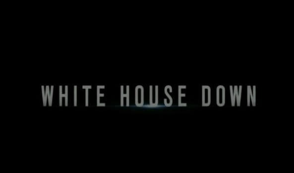WIN Advance Screening Passes to WHITE HOUSE DOWN!