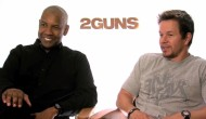 2 Guns interviews