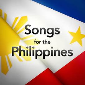 Songs For The Philippines' Relief Album Features Music's Biggest ...
