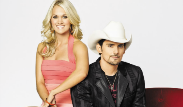 "Brad Paisley and Carrie Underwood Sued For Plagiarizing Hit Single ""Remind Me"""