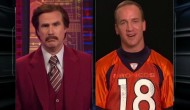 Ron Burgundy on ESPN