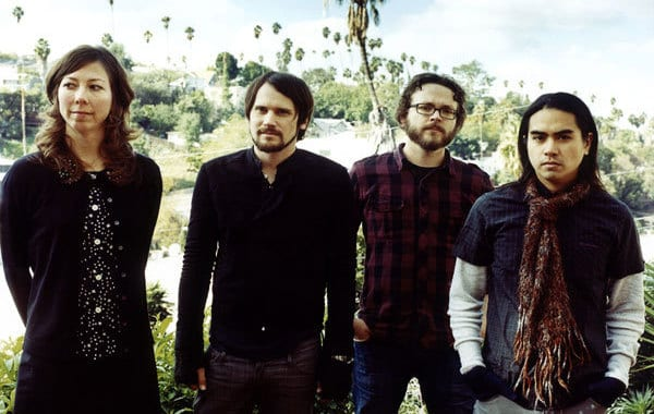 silversun pickups discuss future of the band. Black Bedroom Furniture Sets. Home Design Ideas