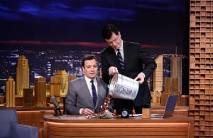 'The Tonight Show starring Jimmy Fallon' Debuts on NBC
