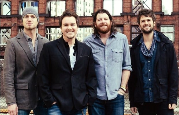 Win Tickets To Eli Young Band At Rodeo Houston
