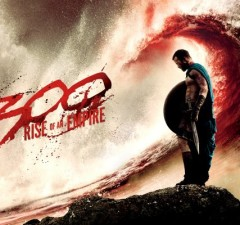 300- Rise of an Empire