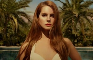 Lana Del Rey Announces North American Tour