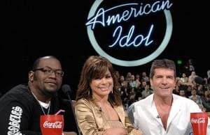 Idol Judges