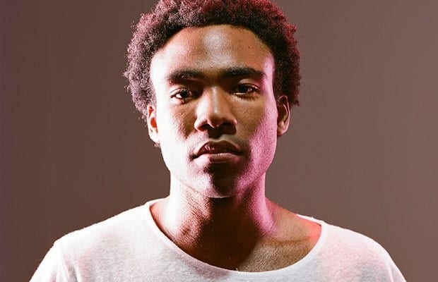 Childish Gambino Criticizes Label, Wants Rivals to Sign Him