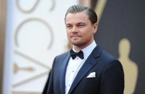 Leonardo DiCaprio to Play Steve Jobs?