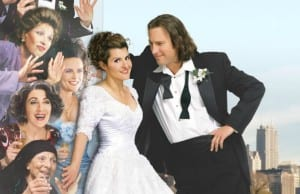 'My Big Fat Greek Wedding 2' In The Works