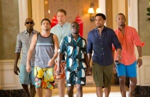 'Think Like A Man Too' Outpacing 'Ride Along' In Weekend Pre-Sales