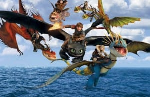 'How to Train Your Dragon 2' Sends DreamWorks Animation Stock Down