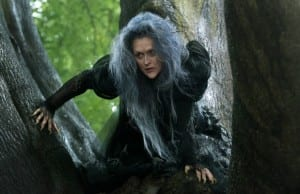 Disney's 'Into The Woods' To Get A Family-Friendly Plot Change