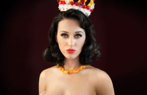 Katy Perry Becomes Top Digital Artist of All Time