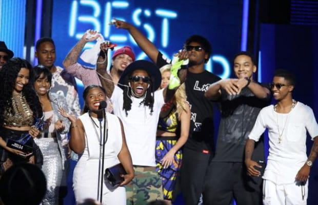 Lil Wayne Could Lose B...