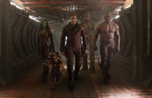 'Guardians of the Galaxy' Scores Top Thursday Box Office Debut of the Year
