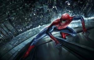 Sony Planning Female-Led Superhero Movie