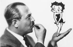 Simon Cowell To Produce Betty Boop Movie