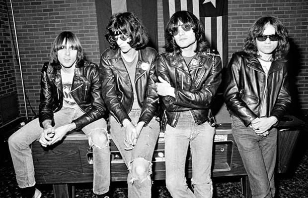 Martin Scorsese to Direct Ramones Movie