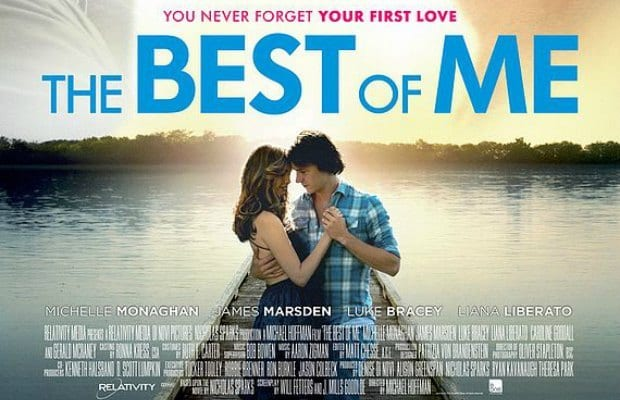 The Best Of Me featured