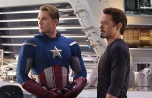 Robert Downey Jr. In Talks For 'Captain America 3'