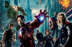 Watch: 'Avengers: Age Of Ultron' Teaser Trailer