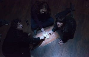 Box Office Preview: 'Ouija' to scare off 'John Wick'
