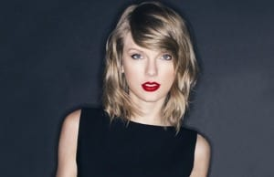 Taylor Swift's '1989' Headed Towards 1.2 Million Debut